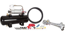 Psychoblasters 2 Gal Air Horn Kit