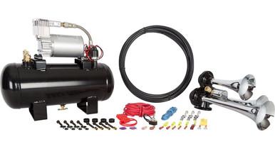 Caboose/Jackass 1.5 Gal Air Horn Kit