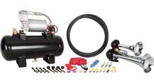 Caboose/Jackass 2 Gal Air Horn Kit
