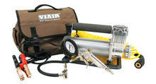 Viair 450P Automatic Portable Air Compressor w/ 25 FT Coil Hose & Tire Inflation Gun