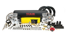 Viair Dual Chrome 480C Onboard Air System