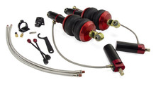2008-2015 Audi R8 Front Air Lift Air Strut Kit - complete kit