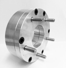 6 X 4.50 to 5 X 4.75 Wheel Adapter