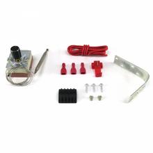 Zirgo Radiator Adjustable Temp Control Switch