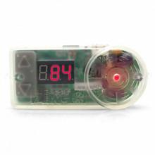Zirgo Radiator Digital Adjustable Temp Control Switch
