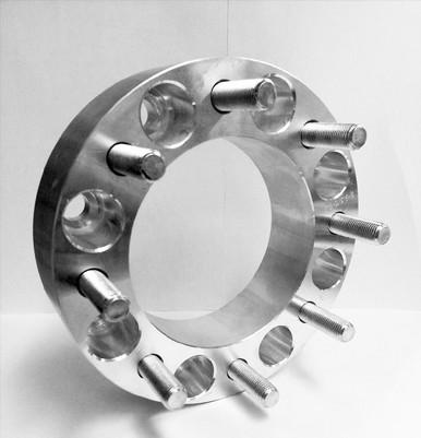 8 X 6.50 to 8 X 170 Wheel Adapter