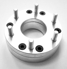 5 X 135 to 6 X 135 Wheel Adapter
