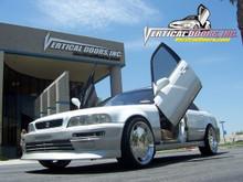 Vertical Doors 1991-1995 Acura Legend Bolt On Lambo Door Kit (4 Door)
