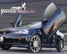 Vertical Doors 2002-2007 Acura RSX Bolt On Lambo Door Kit