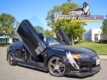 Vertical Doors 2002-2008 HYUNDAI TIBURON  Bolt on Lambo Door Kit