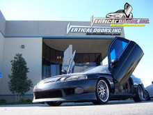 Vertical Doors 1991-2000 LEXUS SC400 Bolt on Lambo Door Kit