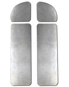 1967-1972 Chevy Full Size Tail Light Fillers