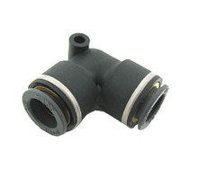 "Union- Elbow 1/2"" Tube x 1/2"" Tube"