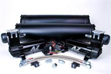 Dual-OB2-Black 2+2 Kit