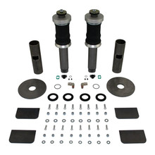 "Sleave Bellow 5"" Style Univeral Air Strut Kit ""SHORT"""