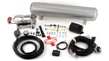 "Auto Pilot V2 1/4"" Airline & 4 Gallon Air Management System"
