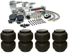 Air Suspension Builders Starter Kit #3