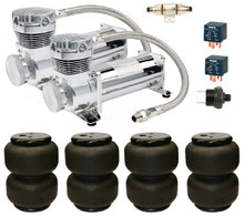 Air Suspension Builders Starter Kit #4