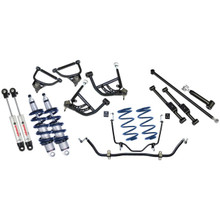CoilOver System for 67-70 Impala