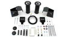 """07-14 Chevy Silverado 1500 2WD/4WD with 97.8"""" Bed Load Leveling Air Bag Kit"""