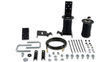 1969-1997 Nissan Pickup 4WD Load Leveling Air Bag Kit
