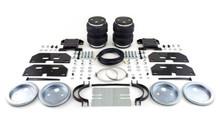 03-14 Dodge Ram 3500 4WD Fits Single/Dual Rear Wheel Rear Helper Bag Kit