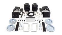 11-19 GMC Sierra 2500HD 2WD/4WD Fits Single/Dual Rear Wheel Rear Helper Bag Kit