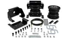 2005-2014 Ford F450 Commercial Vehicle 2WD/4WD Rear Helper Bag Kit