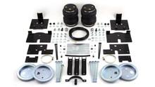 04-14 Ford F150 4WD Rear Helper Bag Kit