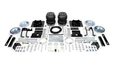 11-16 Ford F250 2WD Fits Single/Dual Rear Wheel Rear Helper Bag Kit