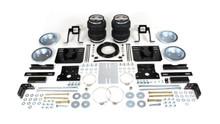 2005-2010 Ford F350 4WD Fits Single/Dual Rear Wheel Rear Helper Bag Kit