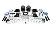 11-16 Ford F250 2WD Fits Single/Dual Rear Wheel Ultimate Rear Helper Bag Kit