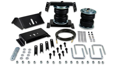 2000-2009 Chevy Workhorse W18 Rear Helper Bag Kit