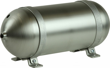 18 Inch Seamless Air Tank