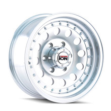 ION 71 Machined 16X7 8-165.1 -8mm 130.18mm