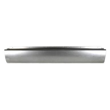 Toyota Tacoma Smooth Roll Pan