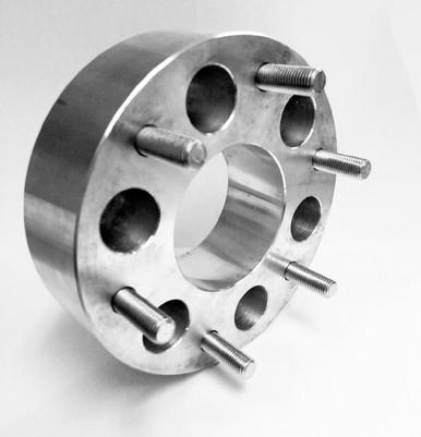 6 X 135 to 6 X 5.50 Wheel Adapter