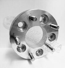 5 X 112 to 5 X 105 Wheel Adapter