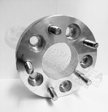 5 X 120 to 5 X 110 Wheel Adapters