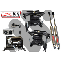 Level Tow Kit for 00-06 Ford Excursion 4WD