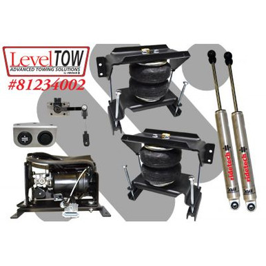Level Town Kit for 1994-2002  Dodge Ram 2500/3500 2WD&4WD