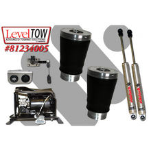 Level Tow Kit for 2009-2014 Dodge Ram 1500 2WD&4WD
