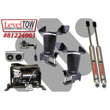 Level Tow Kit for 1997-2003 F250 2WD Non Super Duty