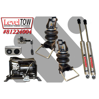 Level Tow Kit for 1999-2004 F25/F350 4WD and 2008-2010 F250/F350 4WD