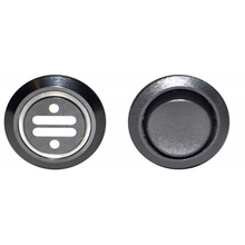Air Ride Dash Button 99-04 Ford F250/F350 2WD Super Duty Level Tow
