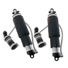 55-57 Chevy Ridetech 4-Link ShockWave System - TQ Series