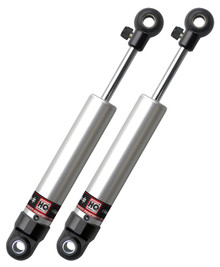 1963-1987 Chevy Truck - Front Coolride Smooth Body Shocks - HQ Series - OEM