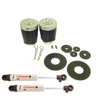 Rear CoolRide Kit for 65-70 Cadillac