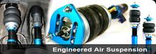00-05 Toyota Celica AirREX Air Suspension System