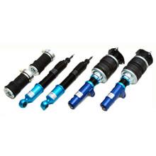 10-14 Honda CRZ AirREX Complete Air Suspension System